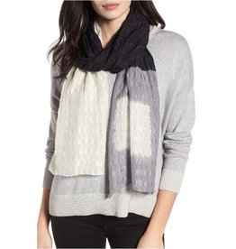 Eileen Fisher Eileen Fisher Silk Square Scarf