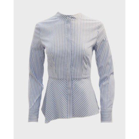 Donna Degnan Donna Degnan Peplum Shirt