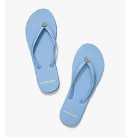 Tory Burch Tory Burch Solid Thin Flip Flop