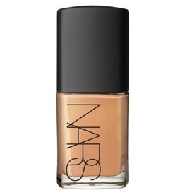 Nars Nars Sheer Glow Foundation Med/Dark1 Syracuse