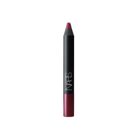Nars Nars Velvet Matte Lip Pencil Endangered Red