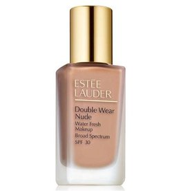 Estee Lauder Estee Lauder Double Wear Nude Water Fresh 3C2 Pebble