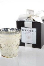 B's Knees Fragrance Co. B's Knees Vanilla Bean &  Jasmine Candle