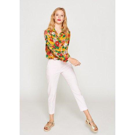 55305765560 Tara Jarmon Pantalon Pants - CK Collection