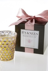 B's Knees Fragrance Co. B's Knees Hyacinth Nectar Candle