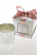 B's Knees Fragrance Co. B's Knees Hyacinth Nectar 3 Wick Rose Gold