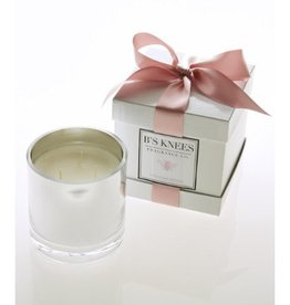 B's Knees Fragrance Co. B's Knees Hyacinth Nectar 3 Wick Rose Gold