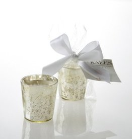 B's Knees Fragrance Co. B's Knees Vanilla Bean & Jasmine Votive Candle
