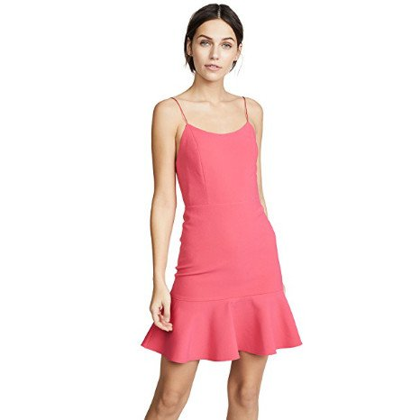 Alice & Olivia Alice & Olivia Andalasia Dress