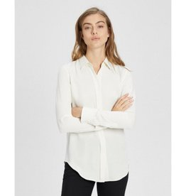Theory Theory Essential Button Down