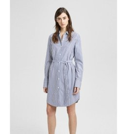 Theory Theory Clean Shirtdress