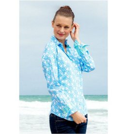 Dizzy Lizzie Rome Shirt