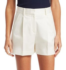 Theory Theory Hudson Pleat Short