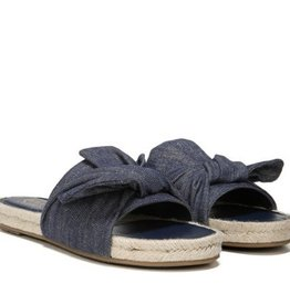 Franco Sarto Franco Sarto Phantom Espadrille Slide Sandal