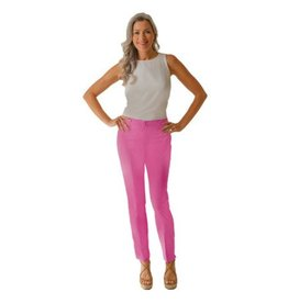 Peace of Cloth Peace of Cloth Jasmine Pant - Blossom Twill
