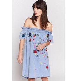 Joie Joie Clarimonde Dress