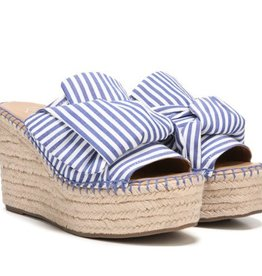 Franco Sarto Franco Sarto Talinda 2 Espadrille Wedge Sandal