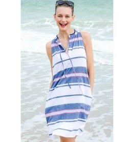 Dizzy Lizzie Kiawah Dress