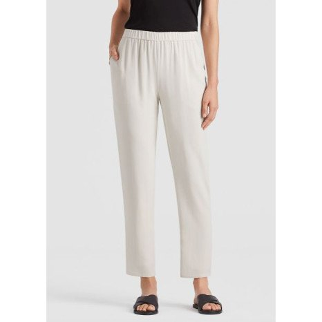 Eileen Fisher Eileen Fisher Slouchy Ankle Pant