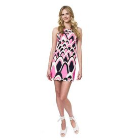 Julie Brown Julie Brown Leah Dress