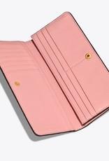 Tory Burch Tory Burch Hicks Garden Slim Envelope Wallet