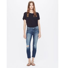 Mother Mother The Looker Crop Jeans