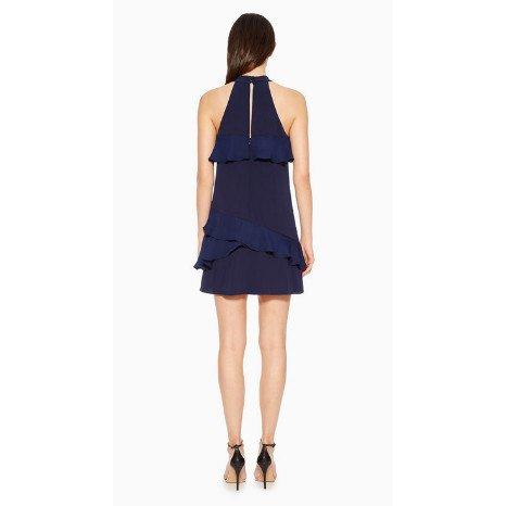 Parker Parker Serafina Combo Dress