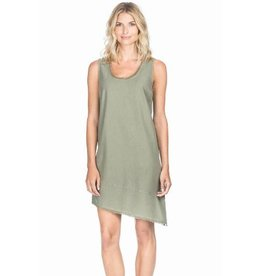 Lilla P Assymetrical Dress