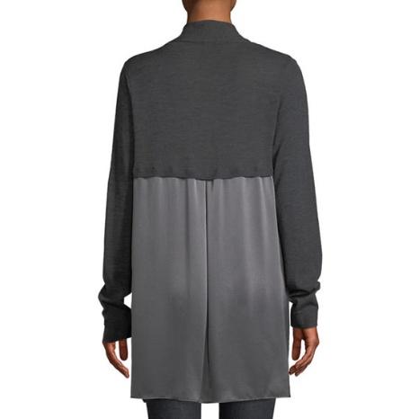 Elie Tahari Elie Tahari Adele Sweater