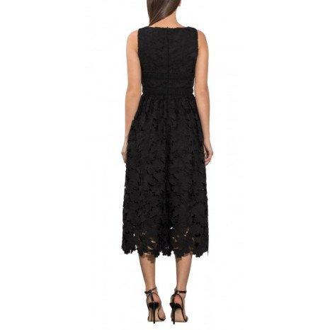 Shoshanna Shoshanna Monroe Midi Dress