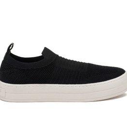 j/slides J/Slides Hilo Knit Platform Sneaker