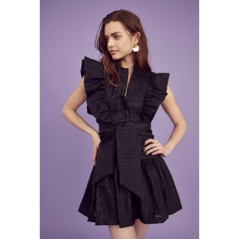 Hunter Bell New York Hunter Bell Mackenzie Dress