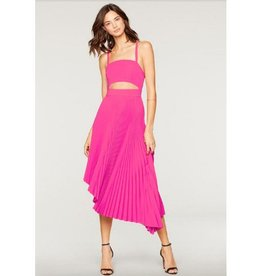 Milly Milly Pleated Eliza Dress