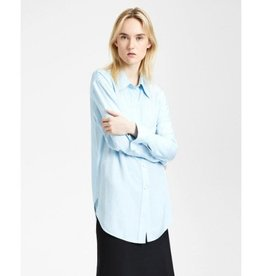 Theory Theory Weekender Wash Twill Shirt
