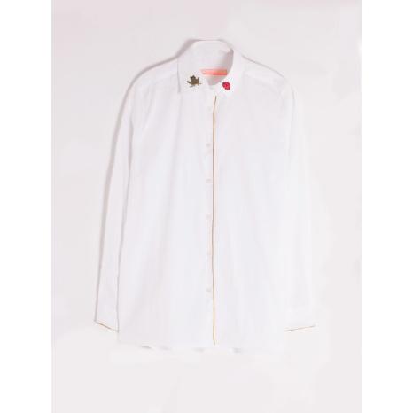 Vilagallo Dover Shirt
