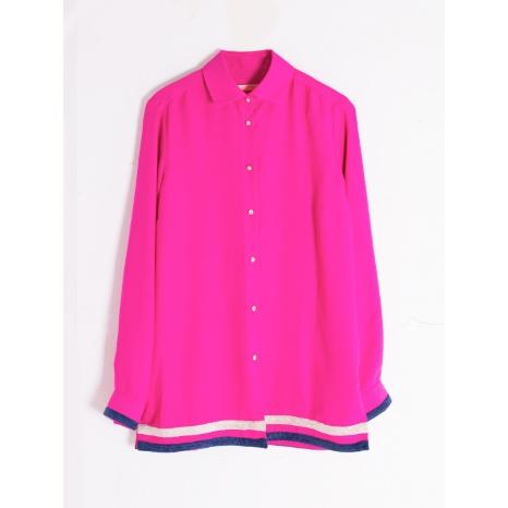 Vilagallo Crepll Shirt