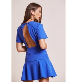 Finders Keepers Finders Keepers Immortal Mini Dress