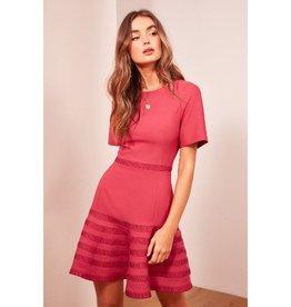 Finders Keepers Finders Keepers Sangria Mini Dress