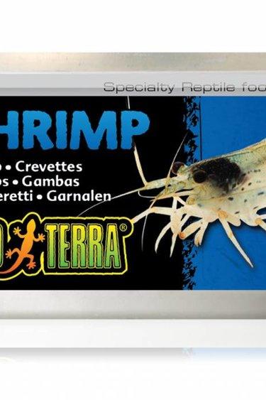 Exoterra Crevettes en conserve 1.2 oz.