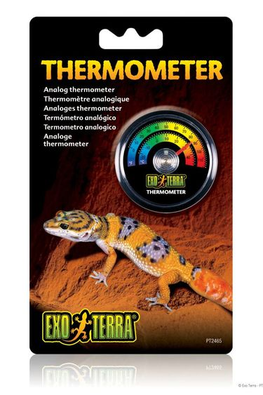 Exoterra Thermometre analogique
