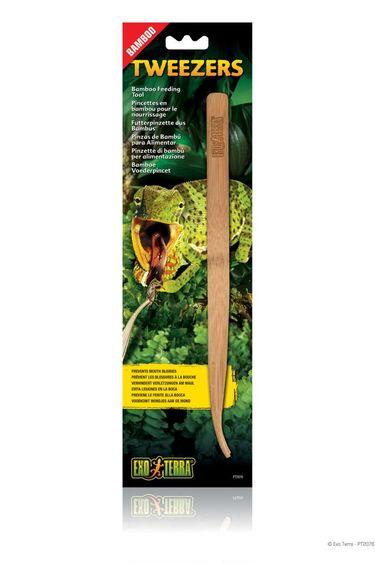 Exoterra Pincettes en bambou