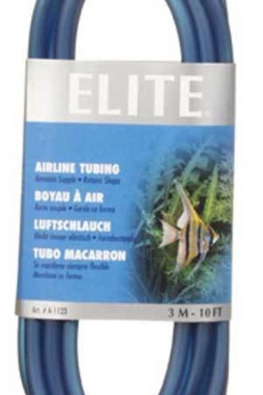 Elite boyau a air 3m