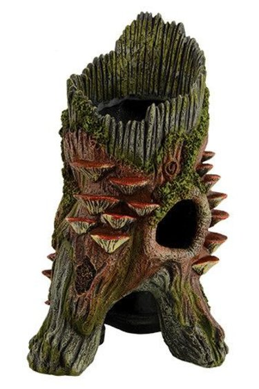 BioBubble Pets Vieux tronc d'arbre vertical