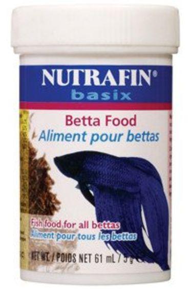 Nutrafin Aliment de base pour betta