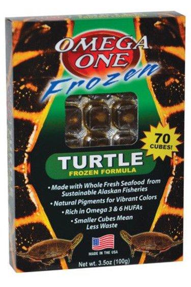 Omega One Omega One turtle 70 cubes