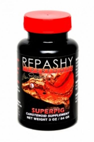 Repashy Pigmentation SuperPig Jar 3 oz.