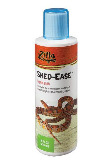 Zilla Aide à mue pour reptiles 8 oz.