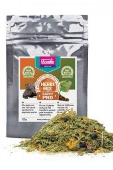 Arcadia Arcadia herbi-mix 125 g.
