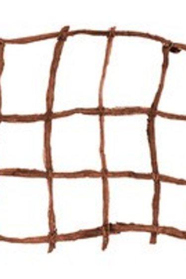 """Galapagos Échelle de corde pour décor tropical 14 X 30"""""""