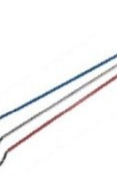 Gator Crochet ultraléger - avec emballage présentoir